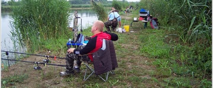 Évadzáró horgászverseny – 2015.08.23