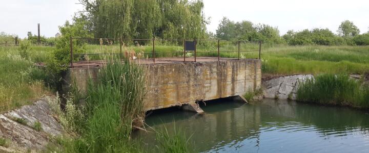 Indul a Jászsági vízgazdálkodási rendszer rekonstrukciójának I. üteme